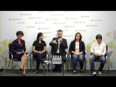 Attacks on LGBTQI activists in Ukraine. UCMC 16.06.2017