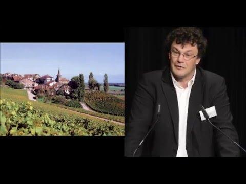 Vincent Kaufmann,  EPFL, Event La Foncière