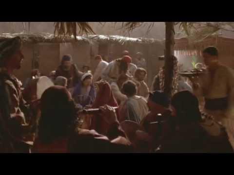 Ancient Jewish Wedding Feast