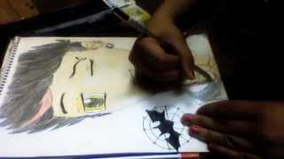 The making of MY Black Butler: Damian Chiroptera