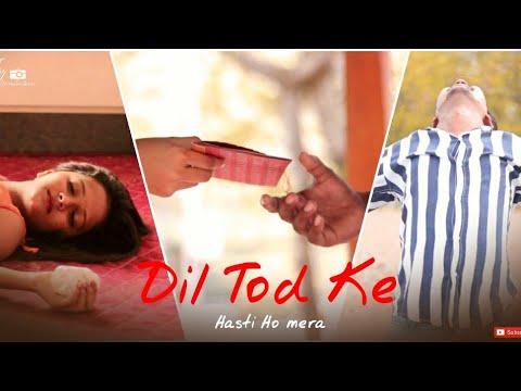 o-mehndi-pyar-wali-hathon-pe-lagao-gi- -dil-tod-ke-hasti- -heart-touching-video-2019