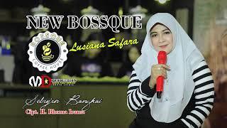 sebujur bangkai_(rhoma irama)@LUSIANA SAFARA _new bossque