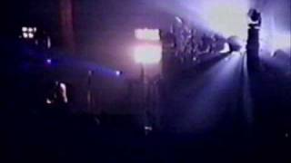 NIN - I Do Not Want This (Live 1994)