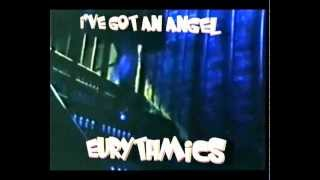 Eurythmics - I've got an angel ( BBC version )