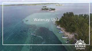 Utila - Day In The Life Episode 8: Watercay!