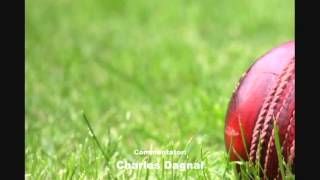 "Corpsing on TMS Cricket Commentary - Dagnal & Nannes: ""Big Irfan"" - SA v PAK, Edgbaston 10.6.13"