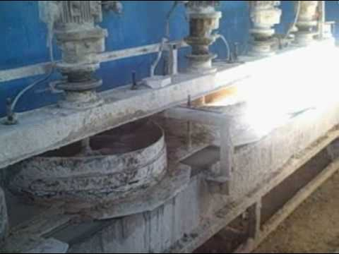 Www Builddirect Natural Stone Manufacturing Fill Process Part 1
