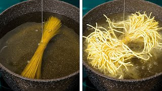 Fast And Useful Kitchen Hacks To Save Your Time While Cooking