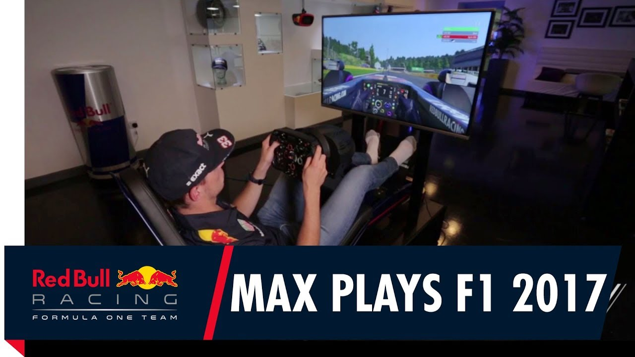 How to be good at sim racing: Team Redline give tips