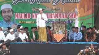 Download KH Anwar Zahid 2019     Ceramah Kocak, Super Bikin Ngakak part 2