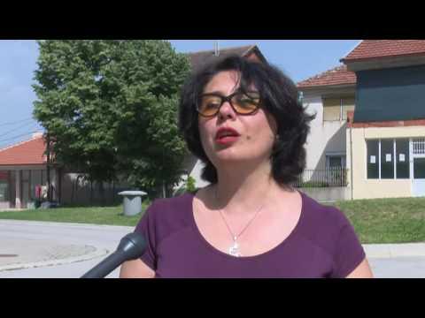 Првата жена оџачар во Македонија