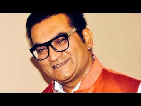 ও আমার মন যমুনার  - Aamar Man Jamunar by Abhijeet Bhattacharya    Bangla Music Archive