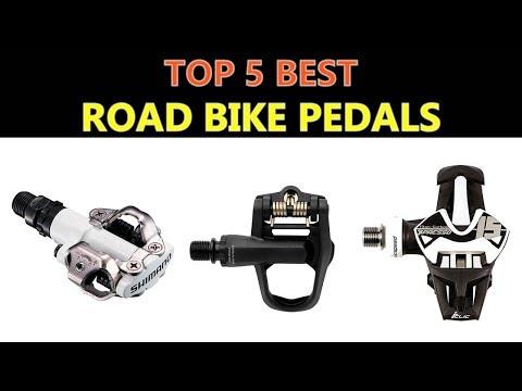 Best Road Bike Pedals 2020