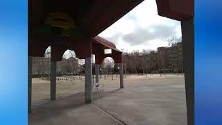Der park des Berlins