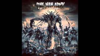 One Man Army And The Undead Quartet - Saint Lucifer