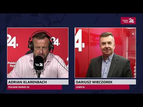 Dariusz Wieczorek: bon