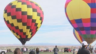 Albuquerque Balloon Museum holds event in celebration of World Down Syndrome Day