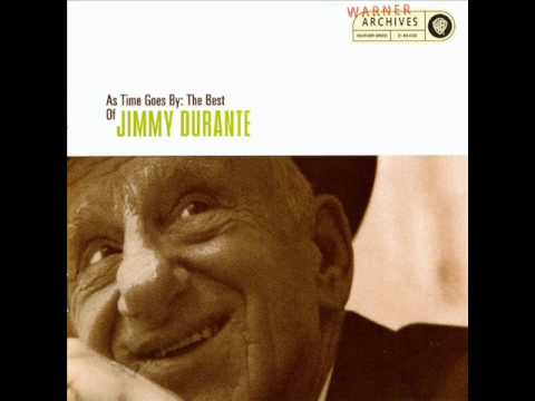 Jimmy Durante - Glory Of Love