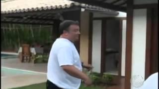 Ivete Sangalo no Bahia Esporte
