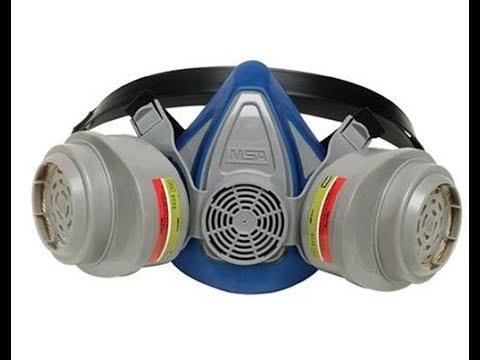 Respirator Reviews  of 2018 - Best Respirator
