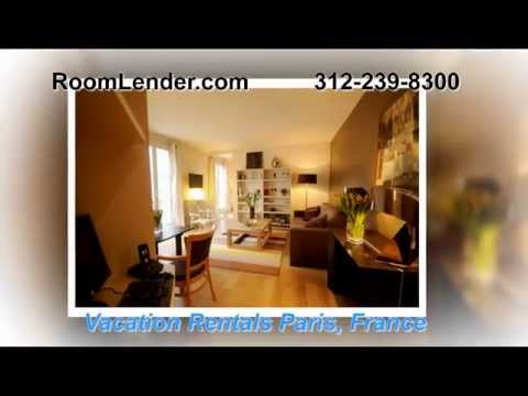Best Vacation Rentals Paris France Family Vacation