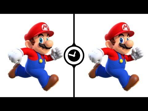 WER IST DER ECHTE?! Erkennst du den richtigen Nintendo Charakter?