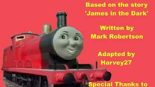 Thomas & Friends Audio Story 36 - James's Dark Adventure