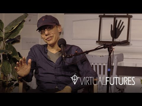 Post-Truth - with Prof. Steve Fuller | Virtual Futures Salon