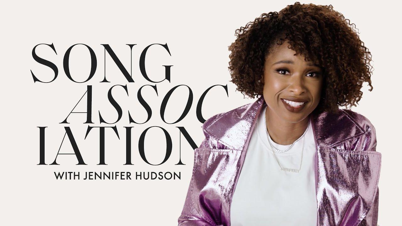 Jennifer Hudson Sings Sam Cooke, The Temptations &