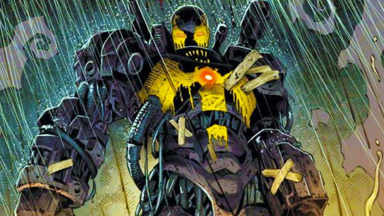 Top 10 Venom Villains We Want In The MCU