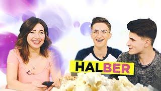 Пикап порноактрис / feat HalBer