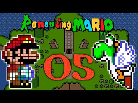 Romancing Mario #05 [Coop - KSM]