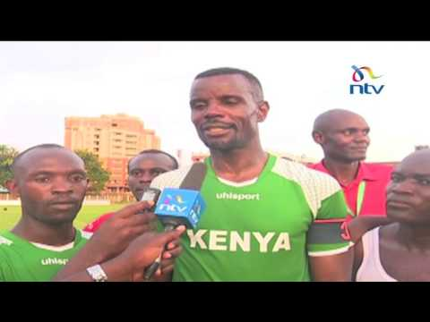 Kenya registers wins in volleyball, football and golf at the East Africa parliamentary games