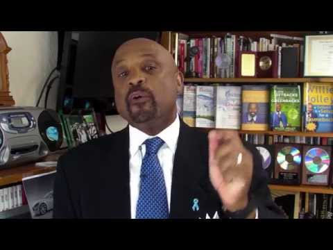 Dr. Willie Jolley: An Education Superintendent