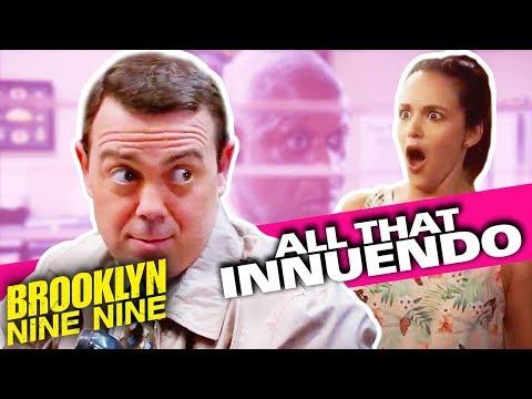 All That Innuendo   Brooklyn Nine-Nine
