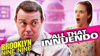 All That Innuendo | Brooklyn Nine-Nine