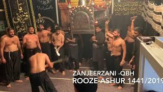 ZANJEERZANI BONN GERMANY -ASHURA 1441/2019