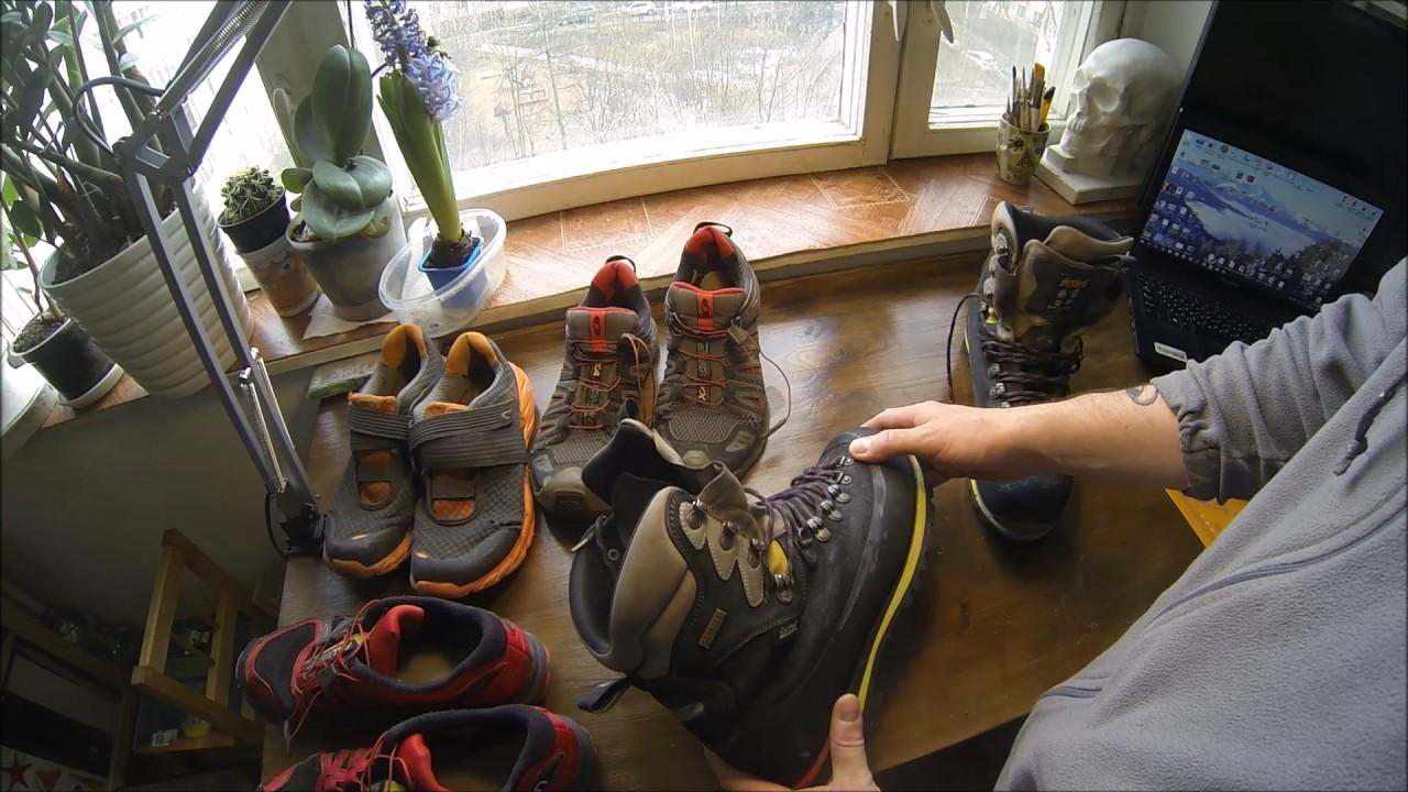 29afa9aa Обзор кроссовок и ботинок salomon, kalenji, ботинок Bestard Elbrus ...