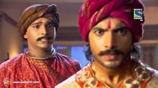 Bharat Ka Veer Putra Maharana Pratap - महाराणा प्रताप - Episode 306 - 3rd November 2014