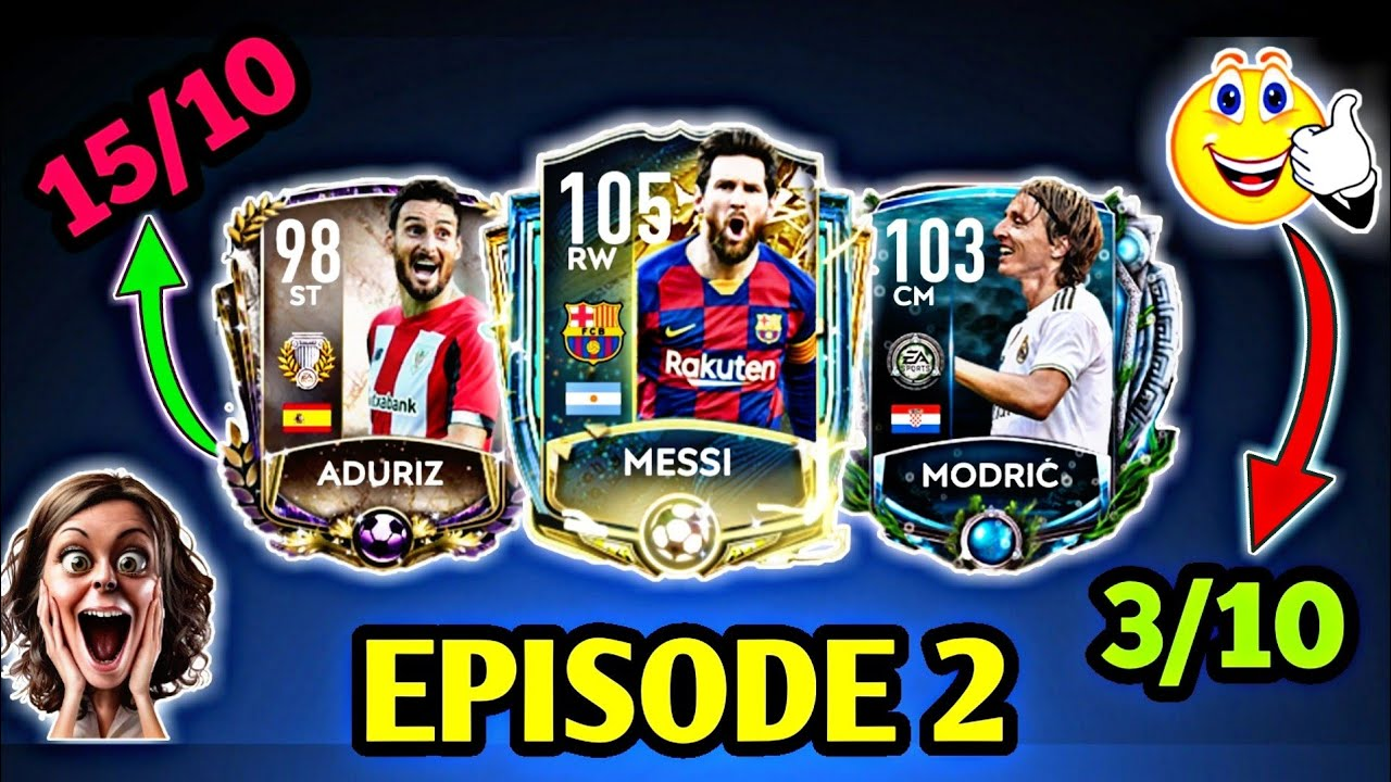 RATING YOUR TEAMS & FIXING A LOT! RATING YOUR TEAMS EPISODE 2! FIFA MOBILE 20 TREASURE HUNT!