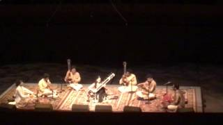 Anoushka Shankar at Stanford