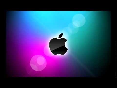 Apple Text Tone (Techno Remix)