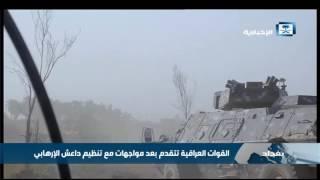 تعثر القوات العراقية في اقتحام مدينة الموصل للمرحلة الرابعة