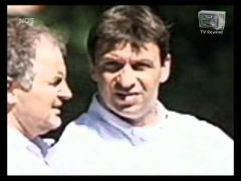 Willem Holleeder arrestatie - NOS Journaal 30- 01- 2006