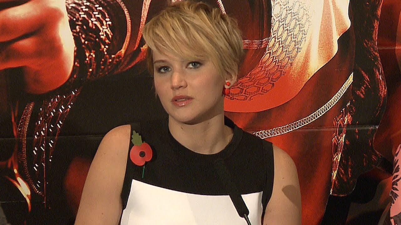 Esquire Jennifer Lawrence Unphotoshopped Jennifer Lawrence Unph...
