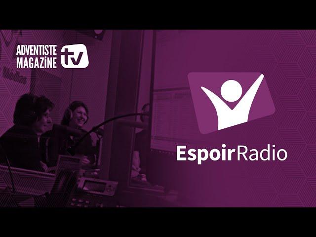 Appel aux bénévoles - Espoir Radio
