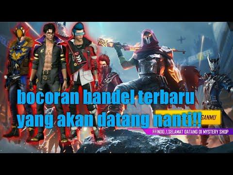 Download Mysteri Shop Akaln Keluar!!!!!!|garena free fire