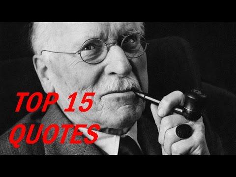 Top 15 Carl Jung Quotes