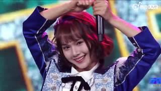 20181202 AKB48 Team SH - LOVE TRIP【??音? YO!BANG 由?音?榜?】