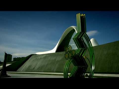 Heyder Eliyev Merkezi--film